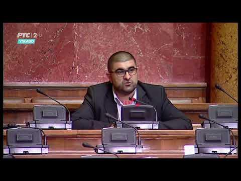 Dr. Fehratović o reviziji i državnoj pomoći