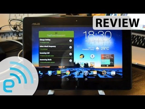 ASUS PadFone Infinity review | Engadget