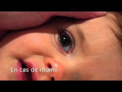 comment soigner conjonctivite bébé