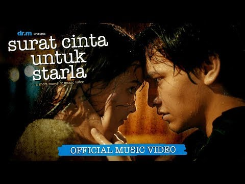Virgoun - Surat Cinta Untuk Starla (Official Music Video) Mp3