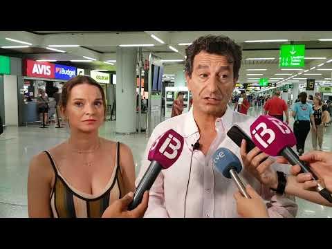 """Company acusa a Armengol de """"alentar la turismofobia"""" y esconderse frente a los que van contra el turismo"""