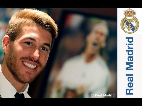 """Sergio Ramos: """"Hay que respetar al Galatasaray, es un equipo fuerte que se ha reforzado bien"""""""