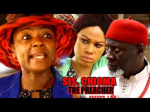 Sis. Chioma the Preacher Season 1 $ 2 - Movies 2017 | Latest Nollywood Movies 2017 | Family movie