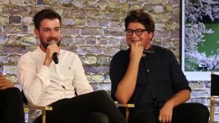 Bad Education Cast Interview about the Movie