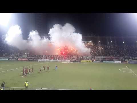 Carabobo FC  ante el Dvo Tachira. (COPA VENEZUELA) - Granadictos - Carabobo