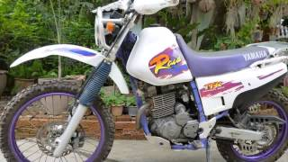 3. yamaha ttr250