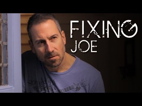 Fixing Joe: Mezuzah - Ep. 203