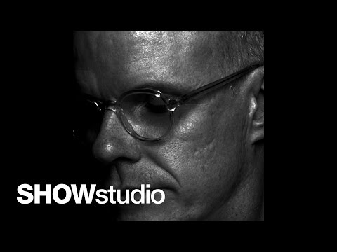 In Your Face: Interview: Hans Ulrich Obrist