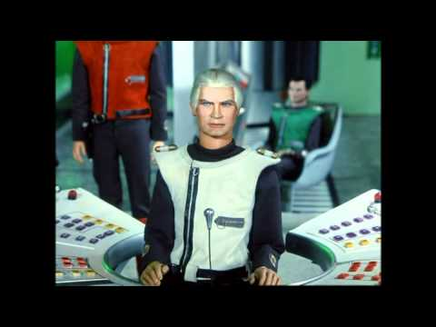 Captain Scarlet - Colonel White's Movie Night
