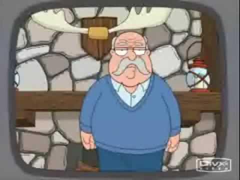 Diabetes Family Guy