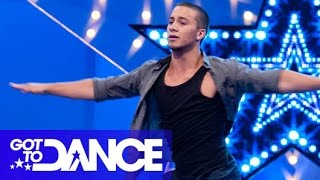 Got to Dance 4: Lukas Audition