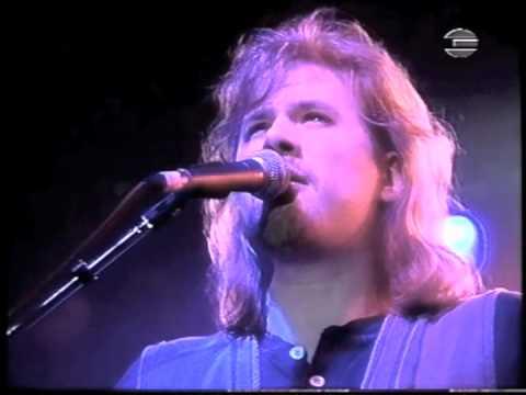 Jeff Healey Band - I Got A Line On You