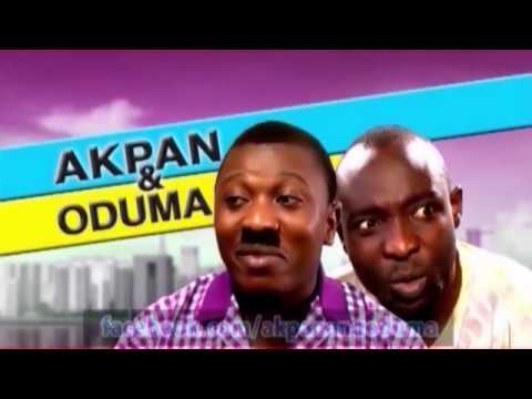 AKPAN & ODUMA: Kidnap