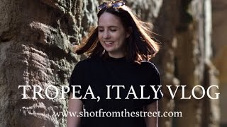 Tropea Italy  City new picture : VLOG | 5 Days in Tropea, Italy.