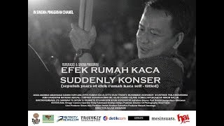 Video Tiba - tiba suddenly konser Efek Rumah Kaca (Sepuluh Years of Efek Rumah Kaca Self - Titled) MP3, 3GP, MP4, WEBM, AVI, FLV September 2018