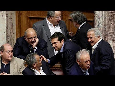 Ελλάδα: Νέα πρόσωπα με στόχο την επιτάχυνση του κυβερνητικού έργου – world