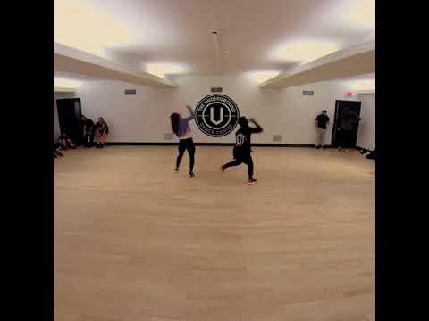 Dice Ailes ELLA Dance cover