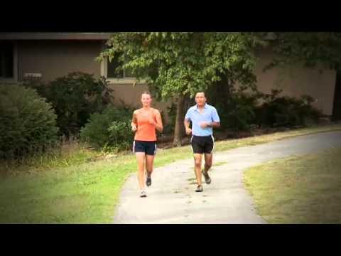 Video of Chi Running Training App