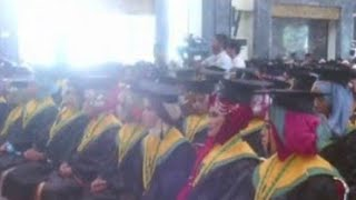 Video WISUDA STAI SYAIKHONA CHOLIL BANGKALAN MP3, 3GP, MP4, WEBM, AVI, FLV Oktober 2018