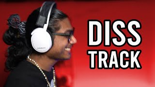I've been diss tracked... by Tyranitar Tube
