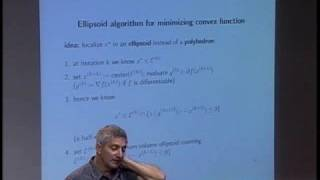 Lecture 7 | Convex Optimization II (Stanford)