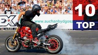 Video TOP10 Best Motorcycle Stunts StuntGP 2015 MP3, 3GP, MP4, WEBM, AVI, FLV Maret 2019