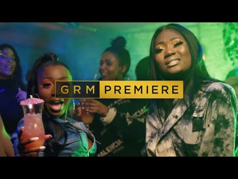 Darkoo x Br3nya – Juice [Music Video] | GRM Daily