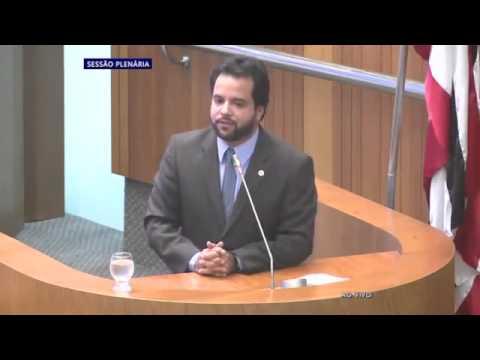 Discurso 29/02/2016 - Fracasso de Dutra em Paço do Lumiar