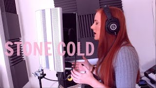 "Video ""Stone Cold"" LIVE Cover by Red MP3, 3GP, MP4, WEBM, AVI, FLV Agustus 2018"