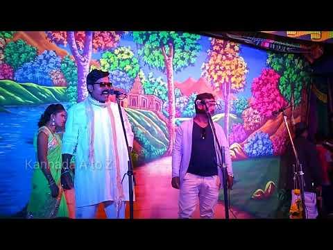 Kannada Natak   ಗರುಡ ರಾಜ್ಯದಲ್ಲಿ ಘಟಸರ್ಪ   Part ##15
