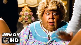 BIG MOMMA'S HOUSE Clip - Baby (2000) Martin Lawrence by JoBlo HD Trailers
