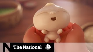 Pixar short film Bao highlights director's Toronto childhood