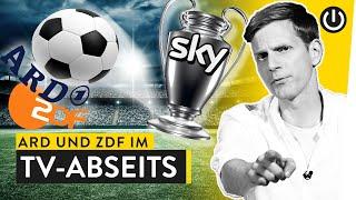 Video Wettbieten um die Champions League - Das Geschäft mit den Sportrechten | WALULIS MP3, 3GP, MP4, WEBM, AVI, FLV April 2018