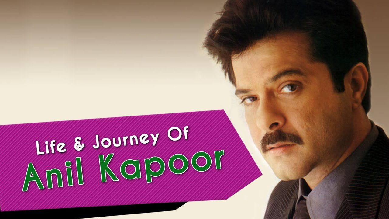The Rise Of A Star: Anil Kapoor