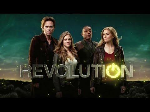 Revolution Season 2 Promo (HD)