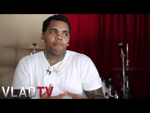 gates - http://www.vladtv.com - Kevin Gates talks being managed by YMCMB's Fee and his relationship with Birdman. The Louisiana rapper reveals that he was supposed t...