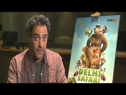 Delhi Safari Featurette