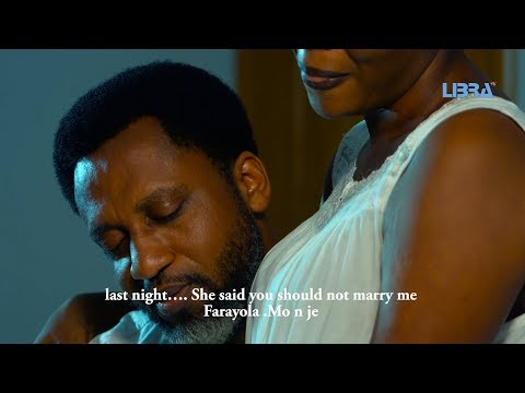 OBSESSION Latest Yoruba Movie 2018