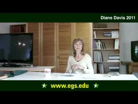 Diane Davis. Auf Kosmopolitismus. 2011