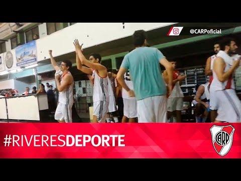 Resumen Polideportivo (16-03-18)