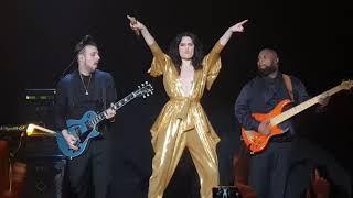 Video Jessie J - Domino live - R.O.S.E. tour - De Montfort Hall Leicester MP3, 3GP, MP4, WEBM, AVI, FLV Maret 2019