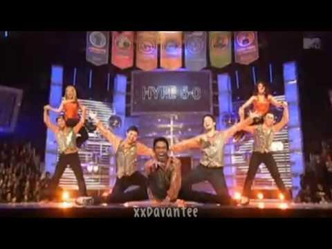 Americas Best Dance Crew Season 5 Nationals Episode 7/Week 4 Disco Challenge