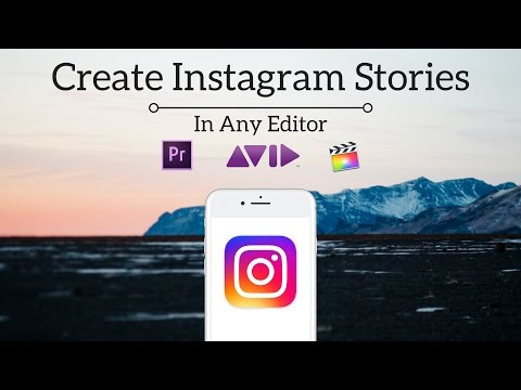 4: Quick Tip: Pixel Dimensions for Instagram Stories
