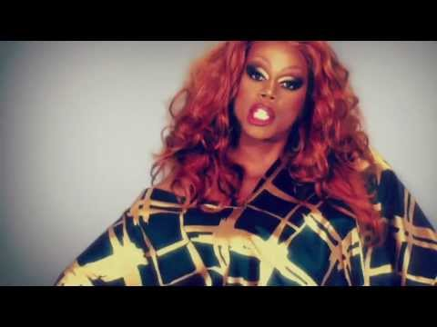 lady - The music video for RuPaul's Lick It Lollipop featuring Lady Bunny. Subscribe: http://youtube.com/subscription_center?add_user=wowpresents Read More at: http...