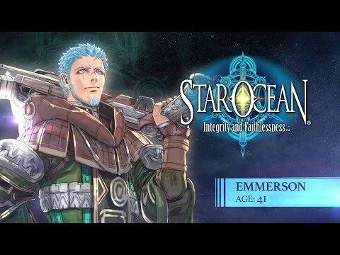 Star Ocean: Integrity and Faithlessness #7