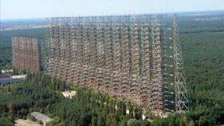 Экскурсия в Чернобыль (Школьный проект)