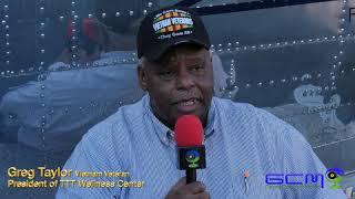"Nobullying2020 Series  Greg Taylor, a proud Vietnam Veteran ""Honoring Our Veterans"""