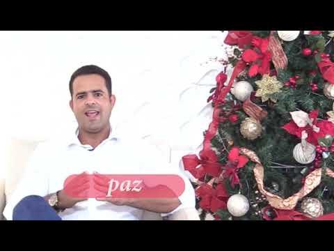 Mensagem de boas festas do Dr Augusto Granjeiro