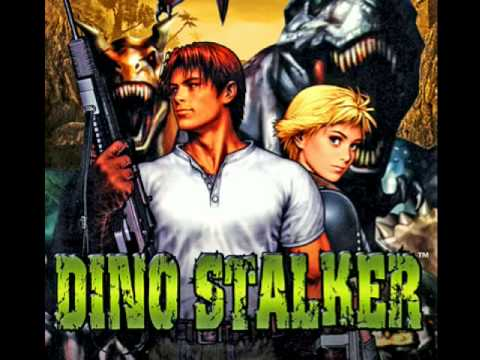 Dino Stalker [OST] Different World