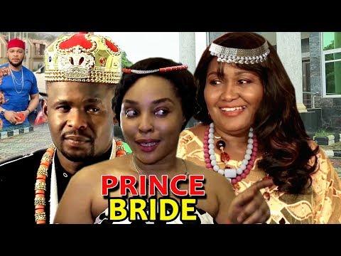 Prince Bride Season 1 & 2 - ( Zubby Michael ) 2019 Latest Nigerian Movie